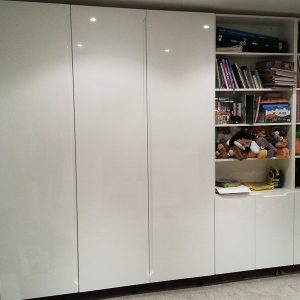 Custom Fitted Bedroom Furniture Ascot