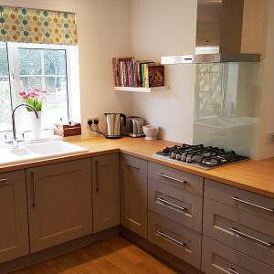 Bespoke Fitted Furniture Ascot Berkshire