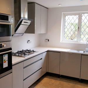 Bespoke Fitted Furniture Ascot Berkshire