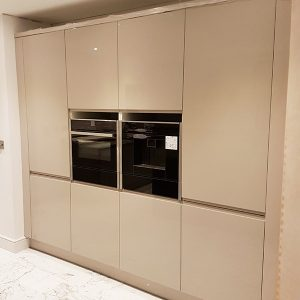 Bespoke Fitted Kitchen Furniture Ascot