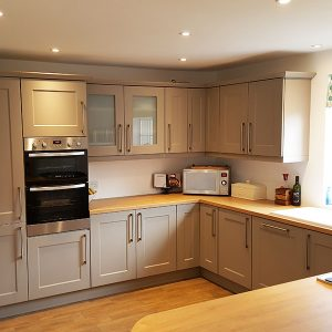 Bespoke Fitted Kitchen Ascot