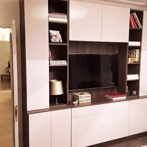 Custom Media Furniture Berkshire