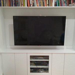 Bespoke Media Furniture Ascot Berkshire