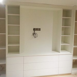 Bespoke Fitted Media Furniture Ascot Berkshire
