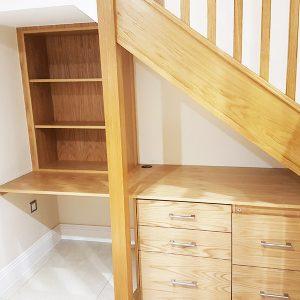 Bespoke Home Office Furniture Ascot Berkshire