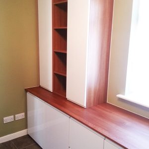 Custom Home Office Fitters Ascot