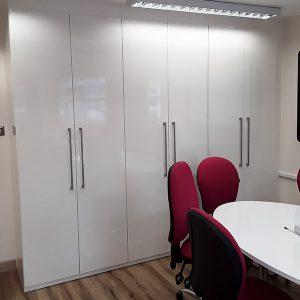 Custom School Office Furniture Ascot
