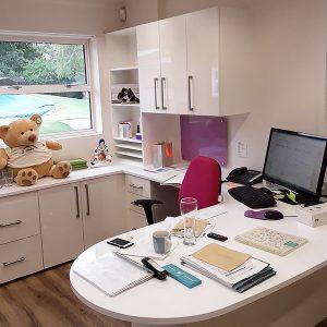 Custom Office Furniture Berkshire