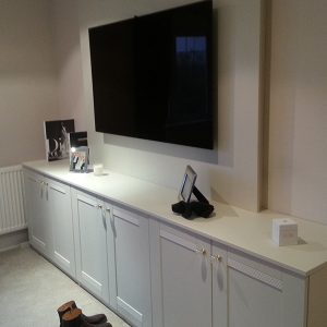 Bespoke Sideboard Furniture Ascot Berkshire