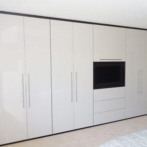 Custom Fitted Furniture Ascot