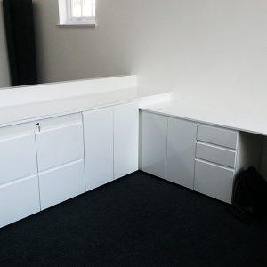 Custom Office Furniture Fitters Ascot